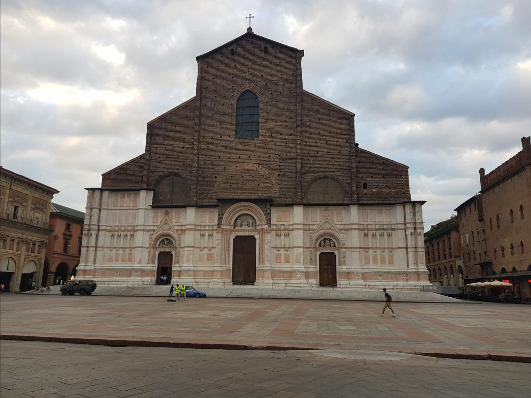 Duomo Bologna - NVoinotinschi - Bologna (BO)