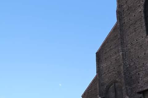 Uno spicchio del San Petronio - Marco Brosco - Bologna (BO)