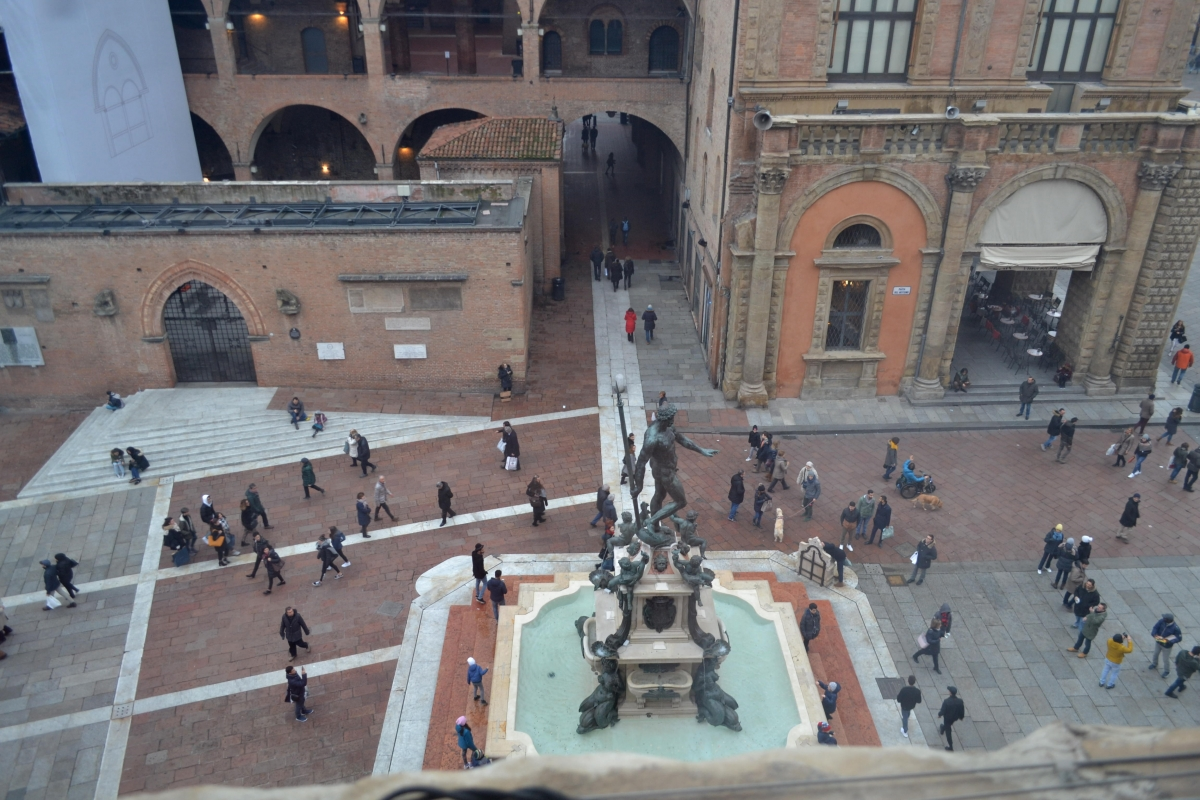 Piazza maggiore 0036 - Anita.malina - Bologna (BO)