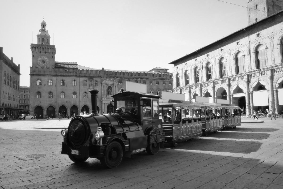 Piazza maggiore 116 - Anita.malina - Bologna (BO)