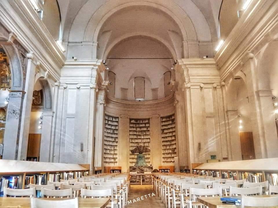 San Giorgio in Poggiale - Maraangelini - Bologna (BO)