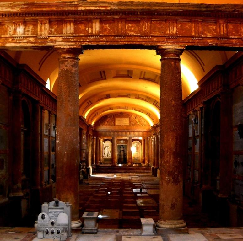 Certosa Bologna - Sansavini Loredana - Bologna (BO)