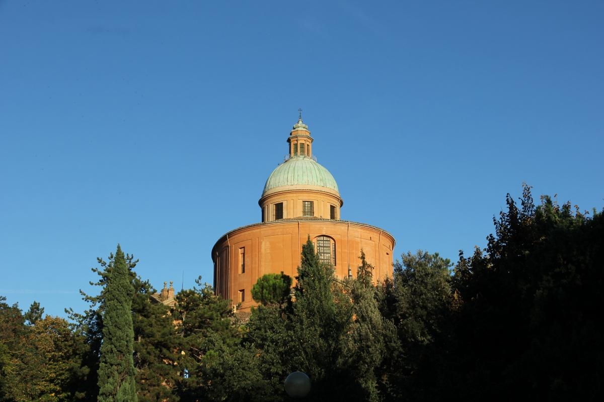 Bologna, santuario della Madonna di San Luca (08) - Gianni Careddu - Bologna (BO)