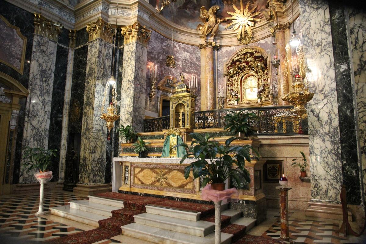 Bologna, santuario della Madonna di San Luca (58) - Gianni Careddu - Bologna (BO)