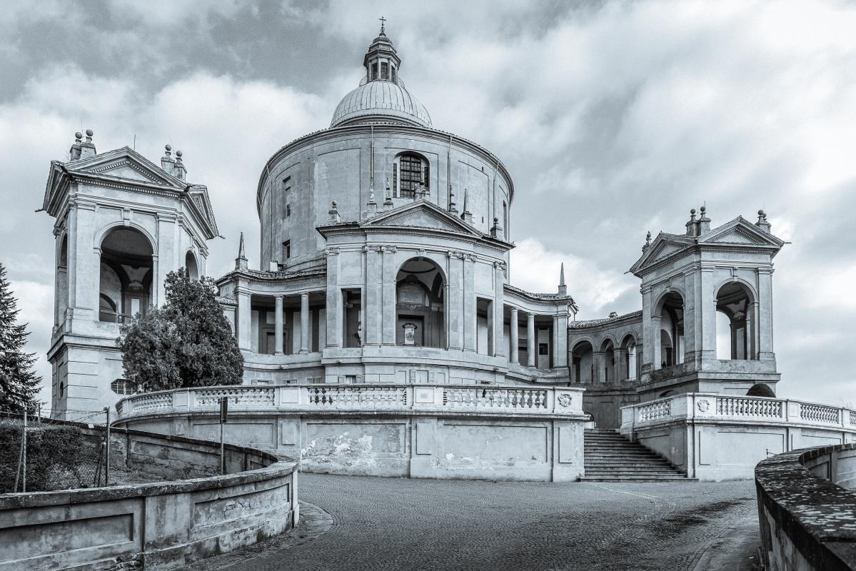 Santuario della Madonna di San Luca - Bologna - Vanni Lazzari - Bologna (BO)