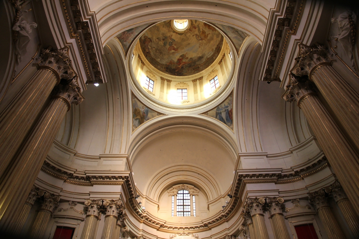Bologna, santuario della Madonna di San Luca (37) - Gianni Careddu - Bologna (BO)