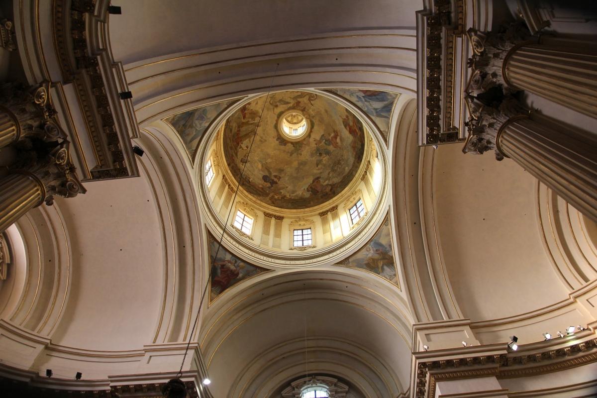 Bologna, santuario della Madonna di San Luca (44) - Gianni Careddu - Bologna (BO)