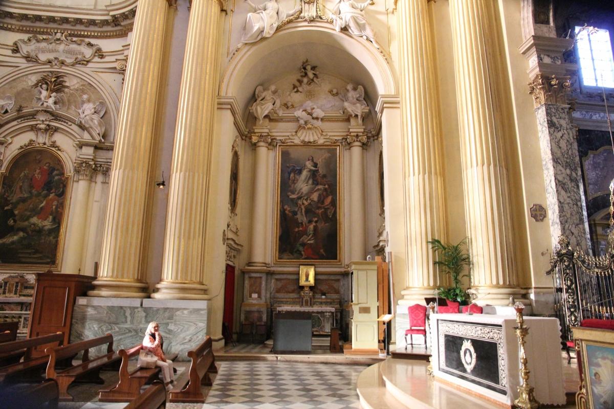 Bologna, santuario della Madonna di San Luca (48) - Gianni Careddu - Bologna (BO)