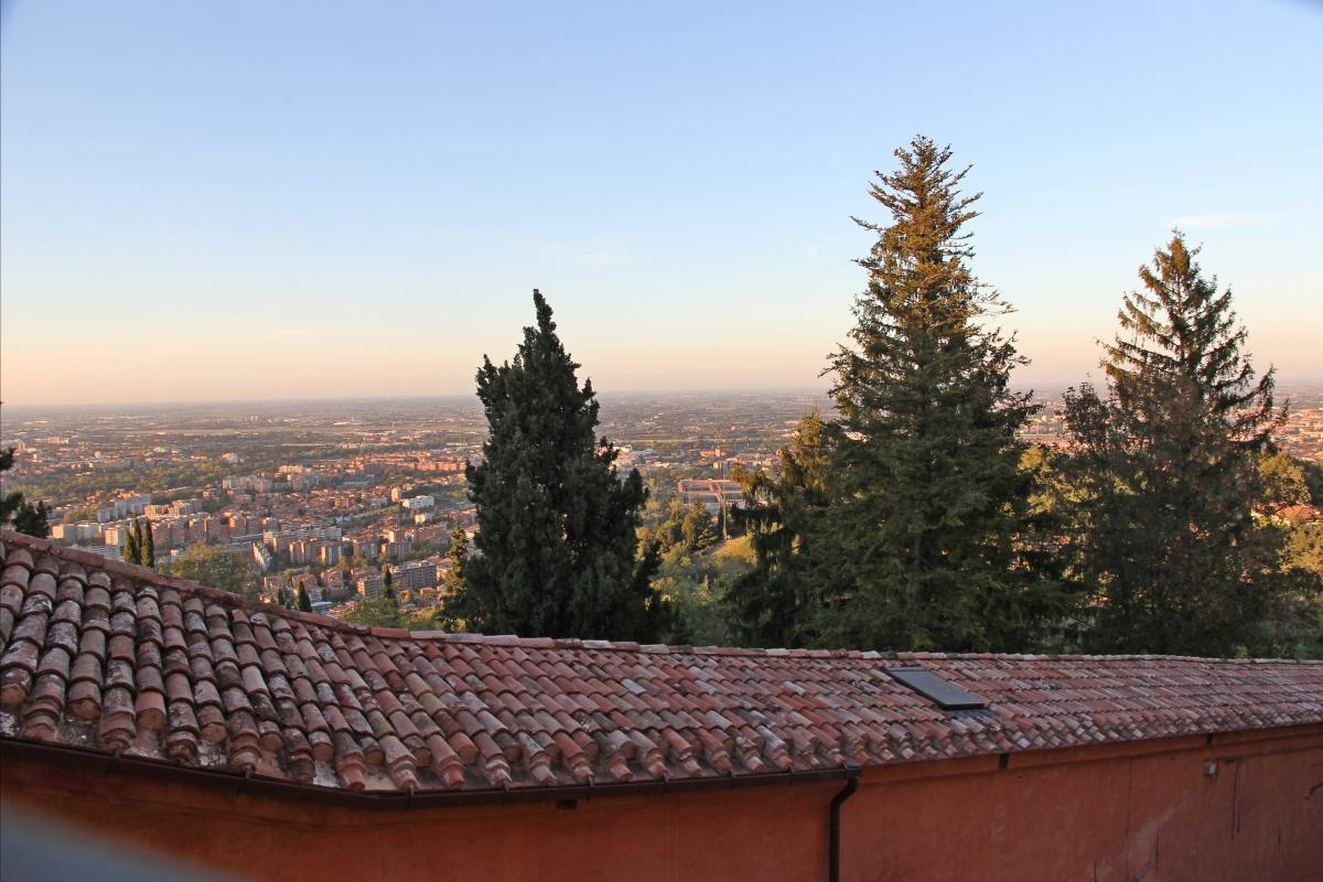 Bologna, santuario della Madonna di San Luca (70) - Gianni Careddu - Bologna (BO)