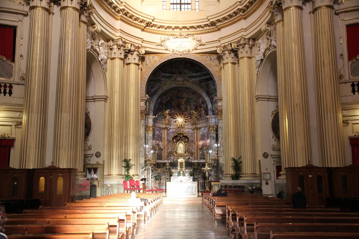 Bologna, santuario della Madonna di San Luca (35) - Gianni Careddu - Bologna (BO)