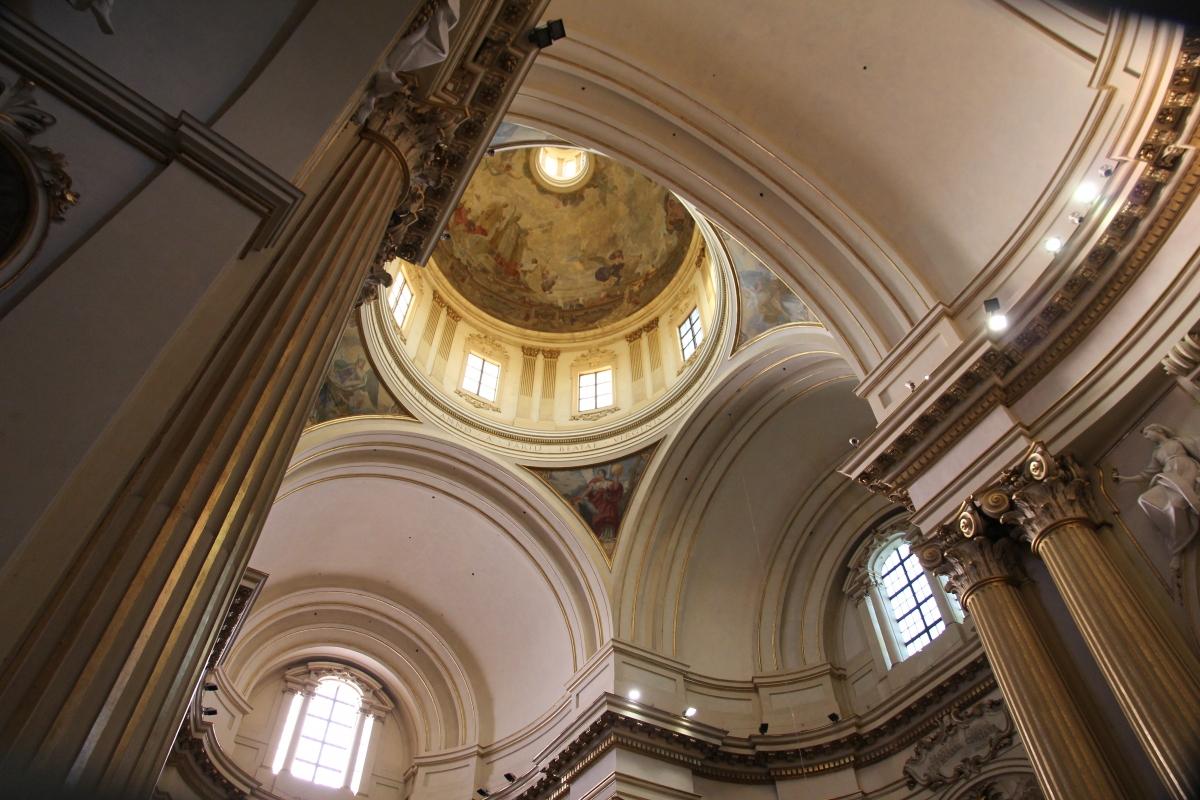 Bologna, santuario della Madonna di San Luca (43) - Gianni Careddu - Bologna (BO)