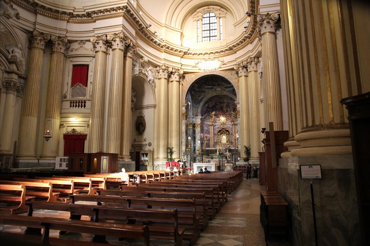 Bologna, santuario della Madonna di San Luca (32) - Gianni Careddu - Bologna (BO)