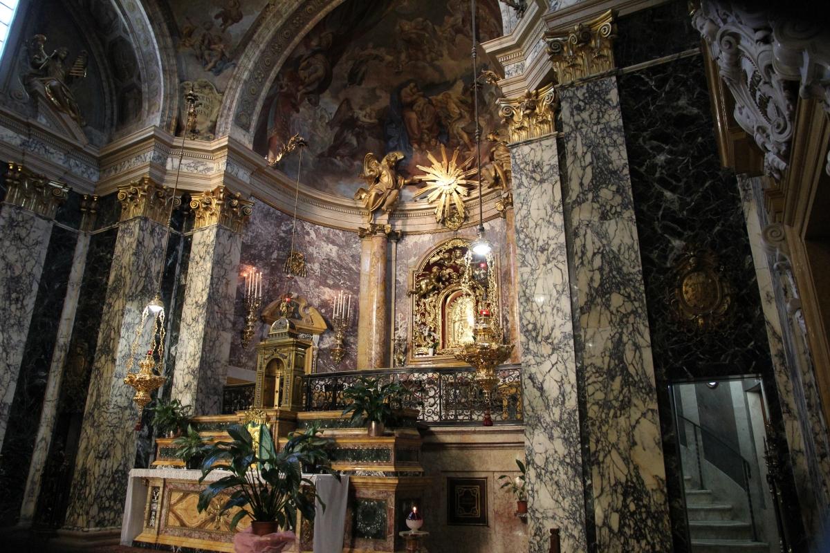 Bologna, santuario della Madonna di San Luca (59) - Gianni Careddu - Bologna (BO)