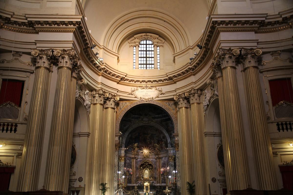 Bologna, santuario della Madonna di San Luca (36) - Gianni Careddu - Bologna (BO)
