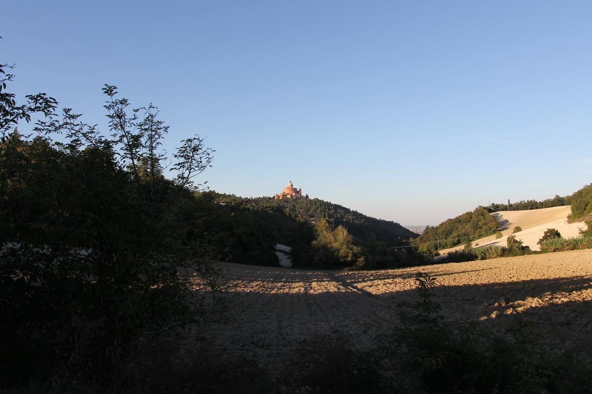 Bologna, santuario della Madonna di San Luca (01) - Gianni Careddu - Bologna (BO)