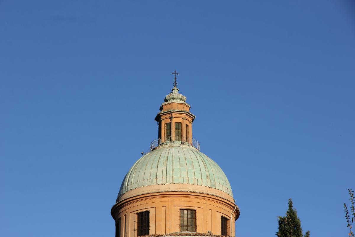 Bologna, santuario della Madonna di San Luca (09) - Gianni Careddu - Bologna (BO)