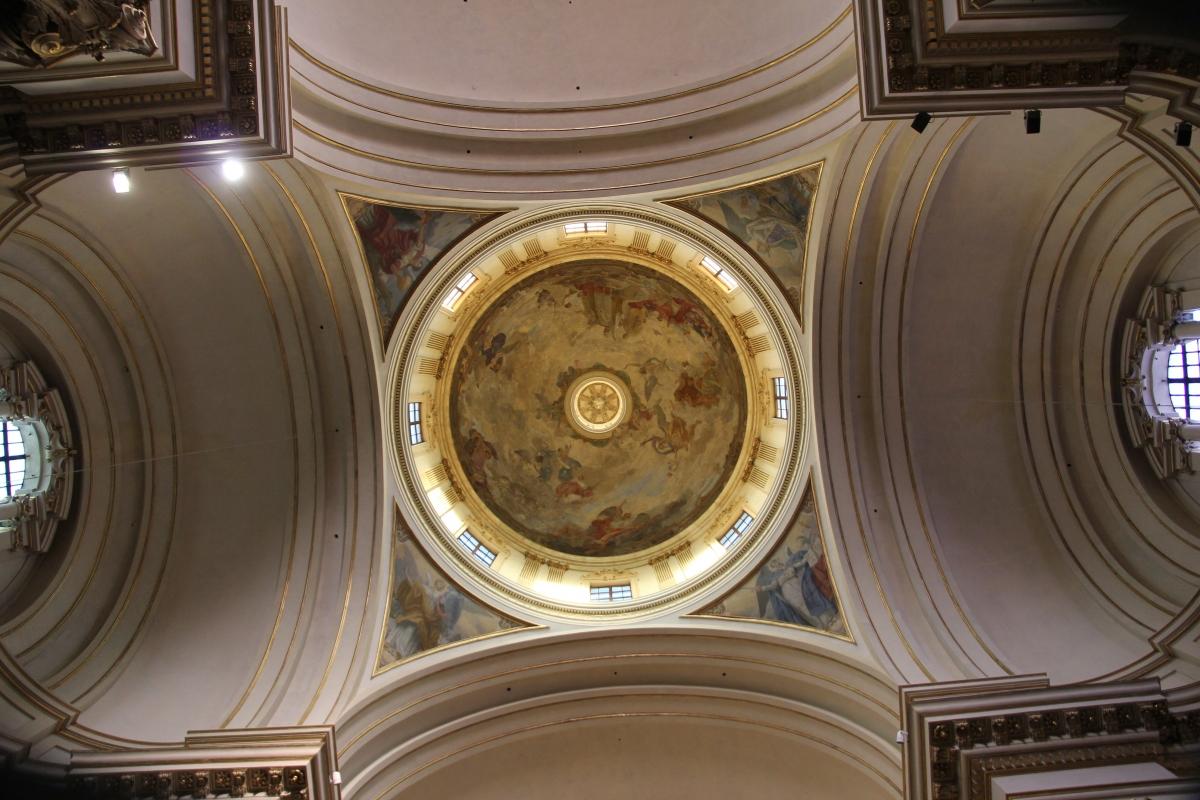 Bologna, santuario della Madonna di San Luca (41) - Gianni Careddu - Bologna (BO)