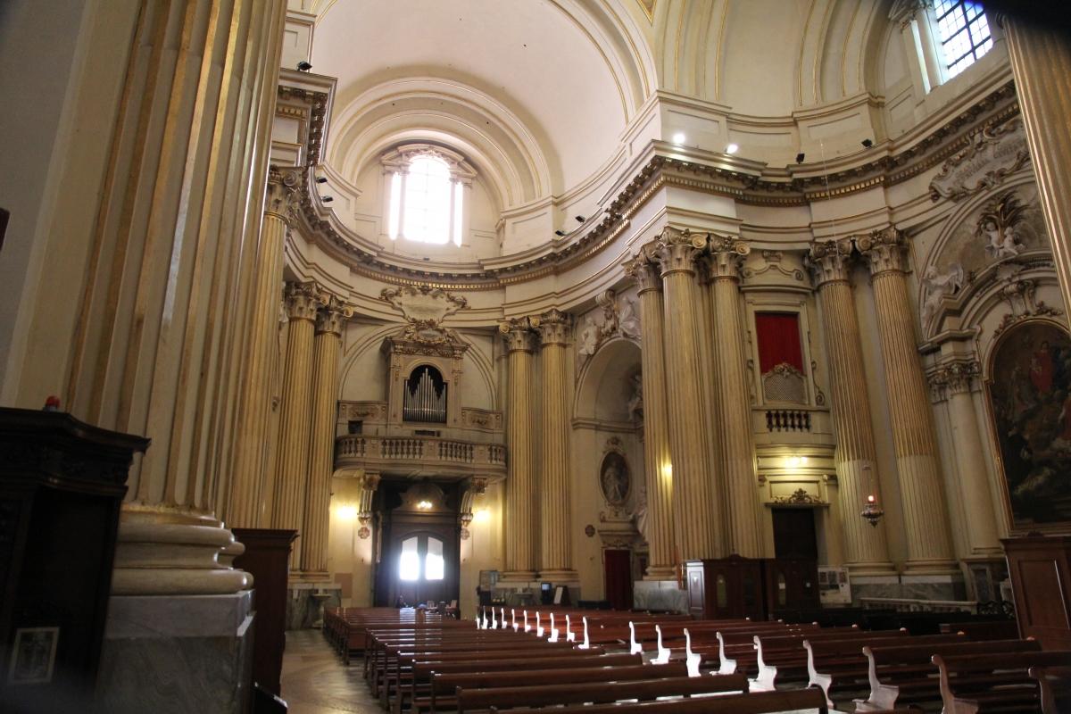 Bologna, santuario della Madonna di San Luca (67) - Gianni Careddu - Bologna (BO)
