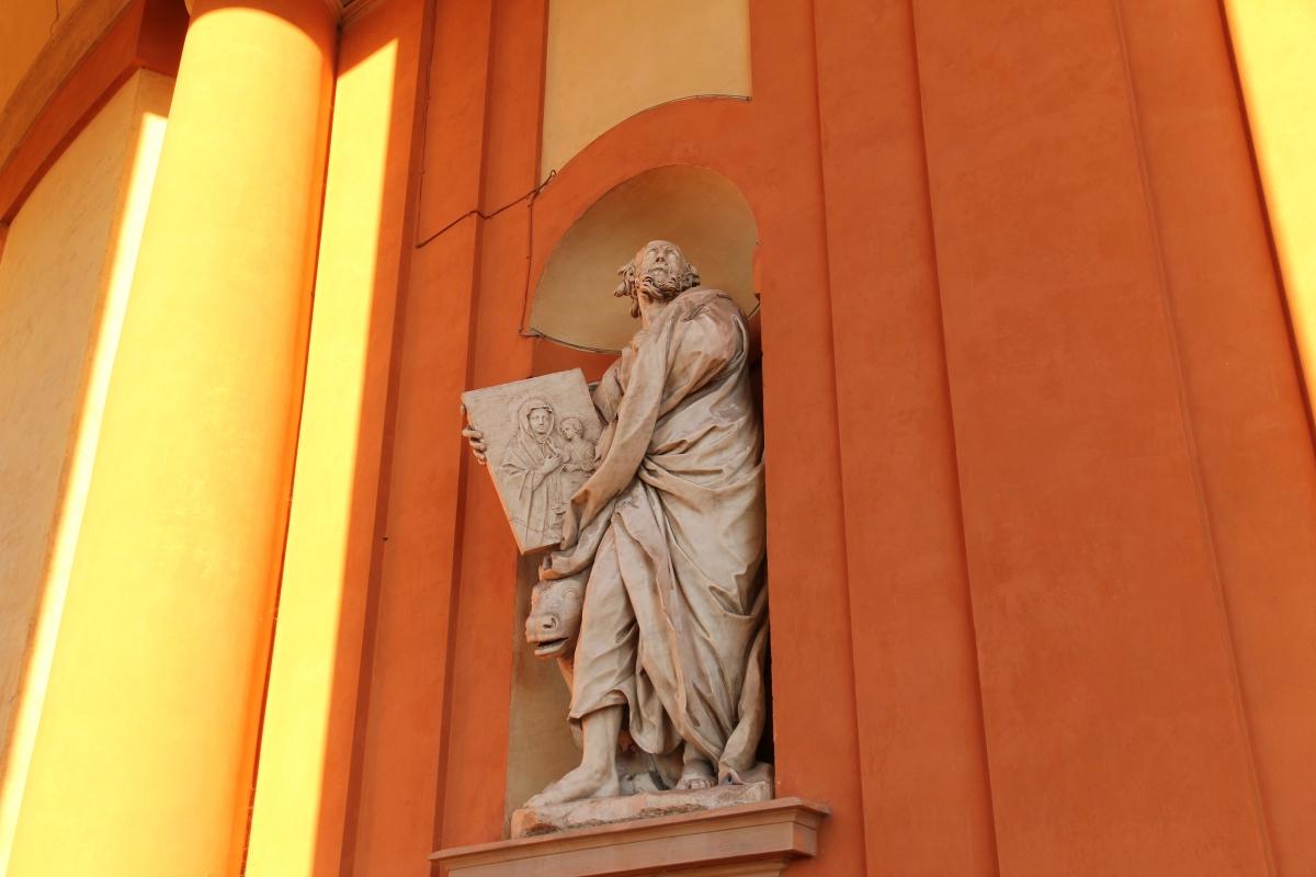 Bologna, santuario della Madonna di San Luca (25) - Gianni Careddu - Bologna (BO)