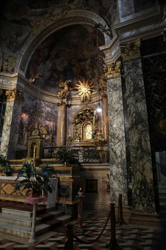Bologna, santuario della Madonna di San Luca (60) - Gianni Careddu - Bologna (BO)