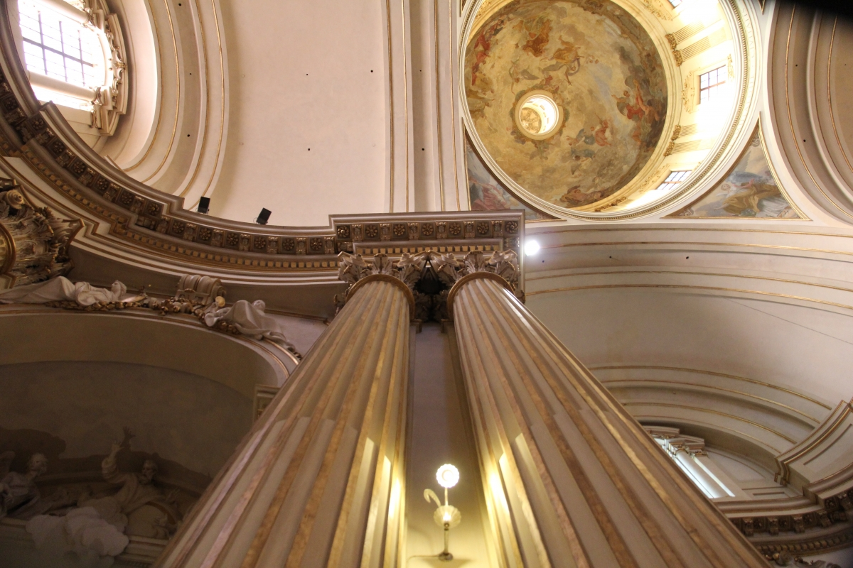Bologna, santuario della Madonna di San Luca (52) - Gianni Careddu - Bologna (BO)