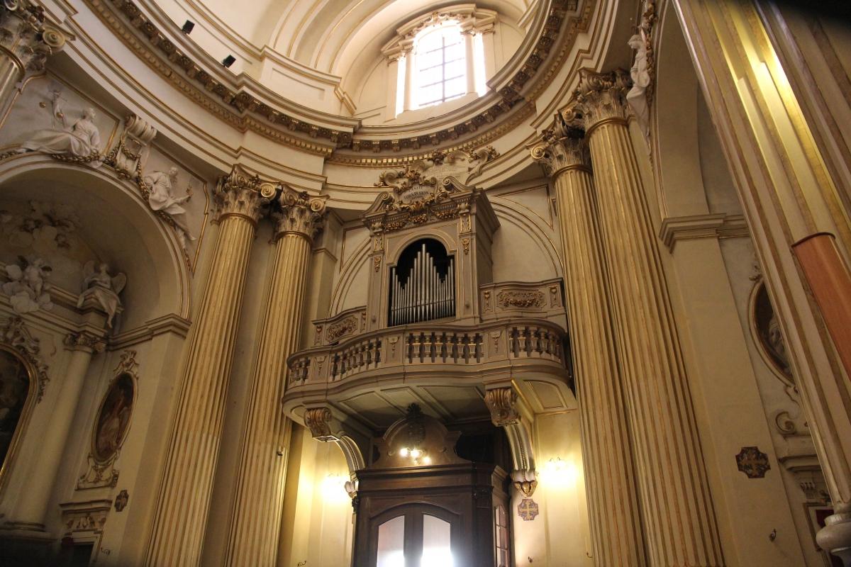 Bologna, santuario della Madonna di San Luca (68) - Gianni Careddu - Bologna (BO)