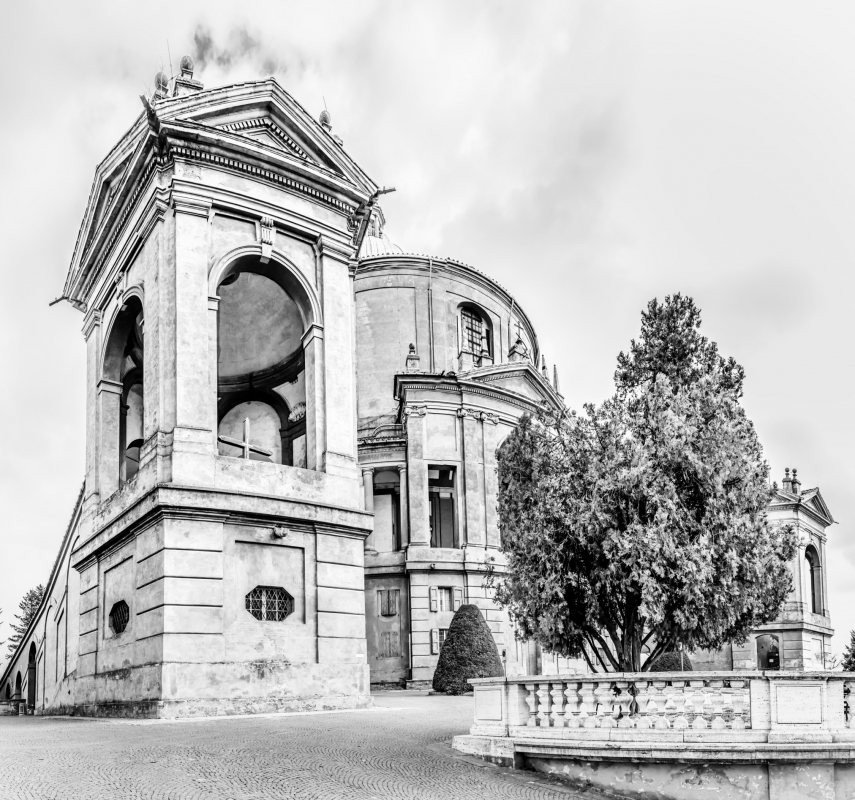 Santuario Madonna di San Luca - Bologna - Vanni Lazzari - Bologna (BO)