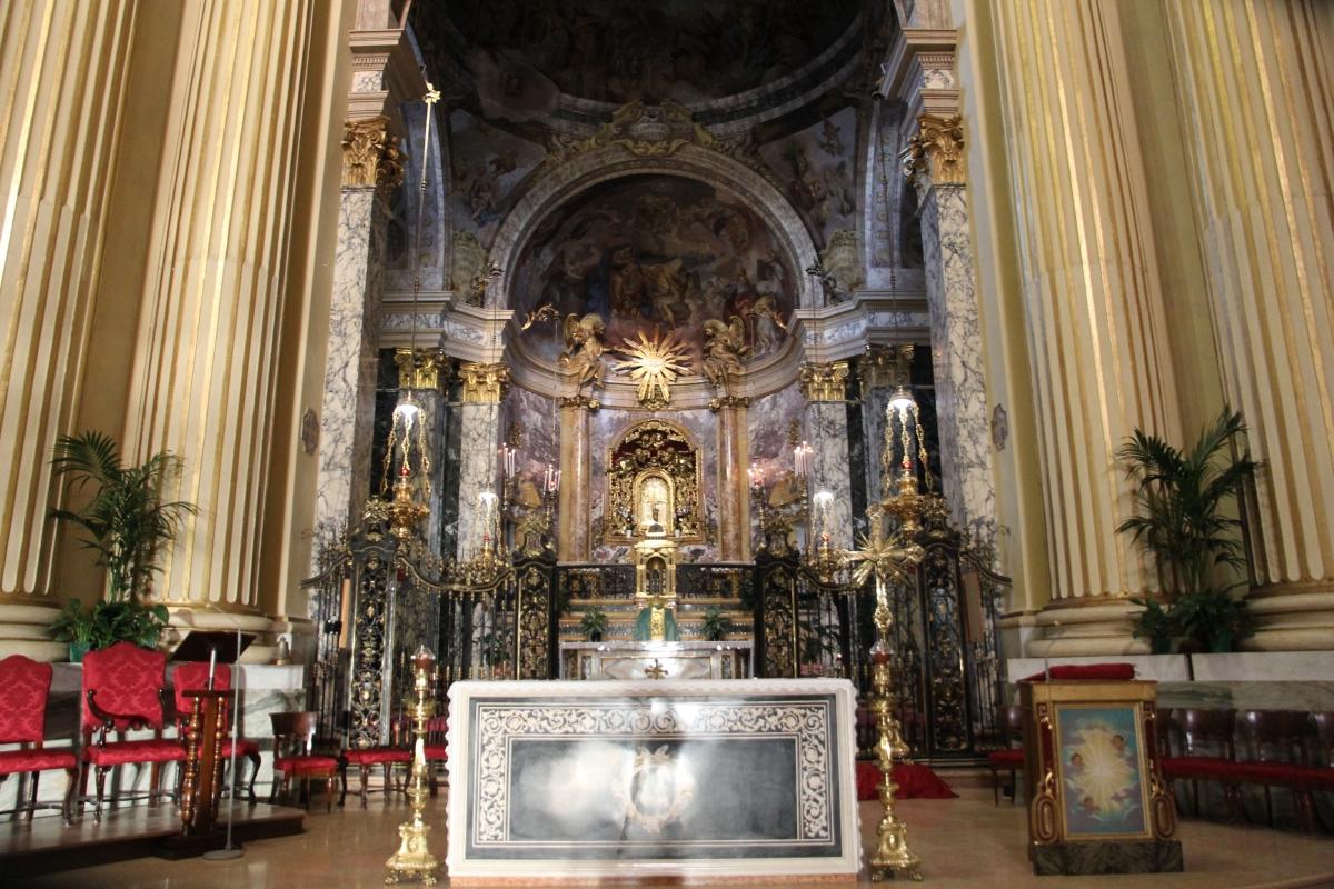 Bologna, santuario della Madonna di San Luca (40) - Gianni Careddu - Bologna (BO)