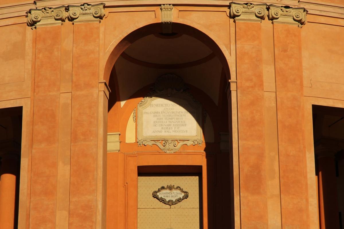 Bologna, santuario della Madonna di San Luca (23) - Gianni Careddu - Bologna (BO)