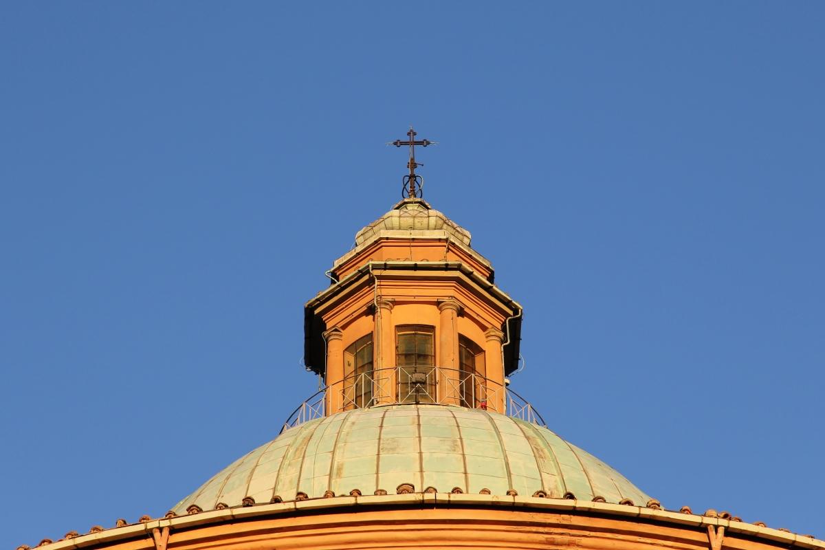 Bologna, santuario della Madonna di San Luca (14) - Gianni Careddu - Bologna (BO)