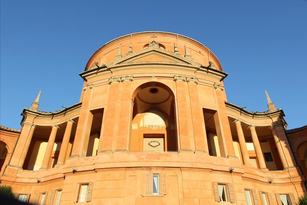 Bologna, santuario della Madonna di San Luca (12) - Gianni Careddu - Bologna (BO)