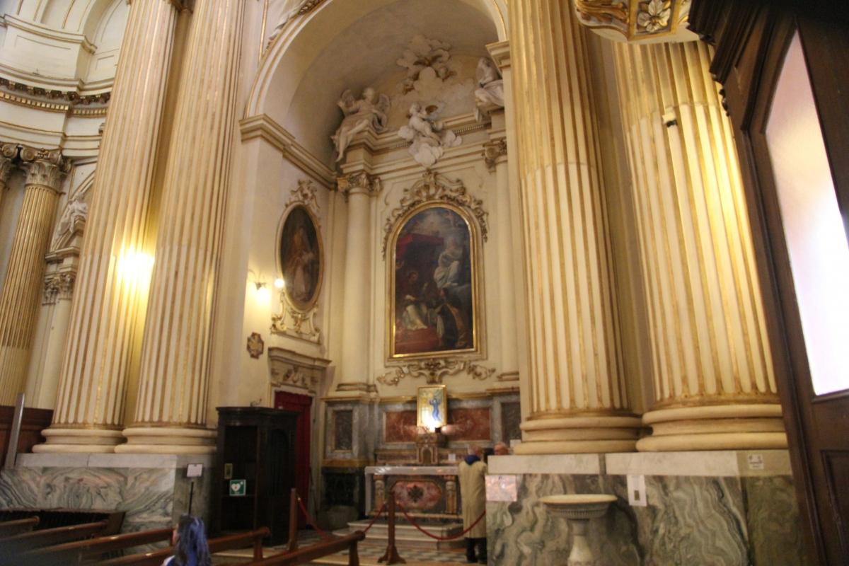Bologna, santuario della Madonna di San Luca (51) - Gianni Careddu - Bologna (BO)