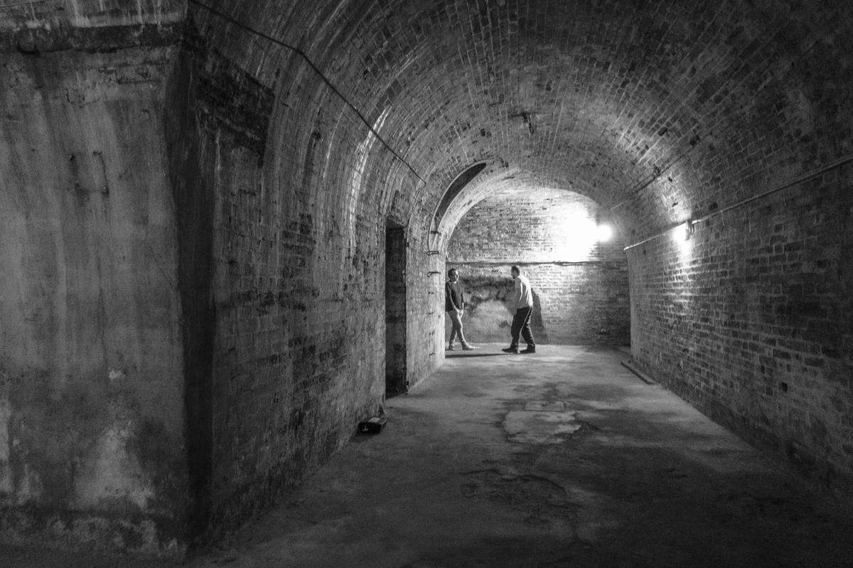 La galleria - Ugeorge - Bologna (BO)