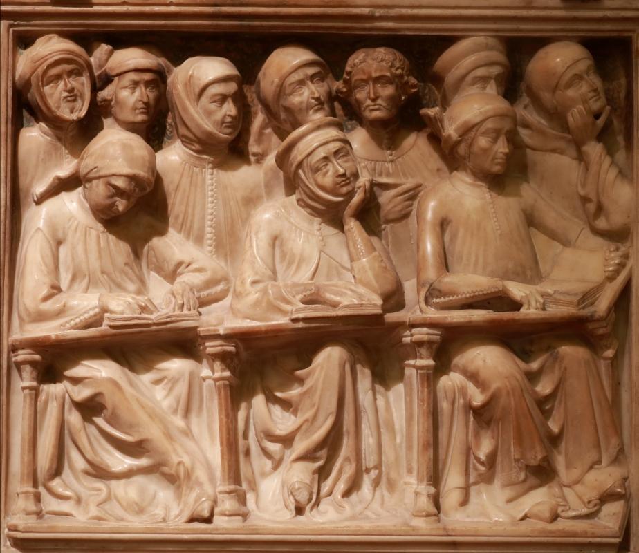 Museo Medievale Arca - GennaroBologna - Bologna (BO)