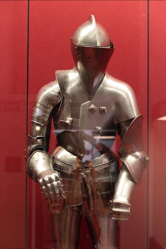 Museo Medievale Armatura - GennaroBologna - Bologna (BO)