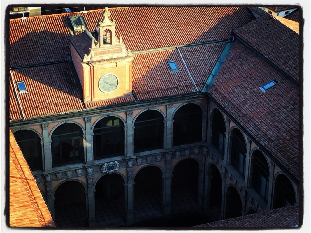 Bologna - Archiginnasio - Clo5919 - Bologna (BO)