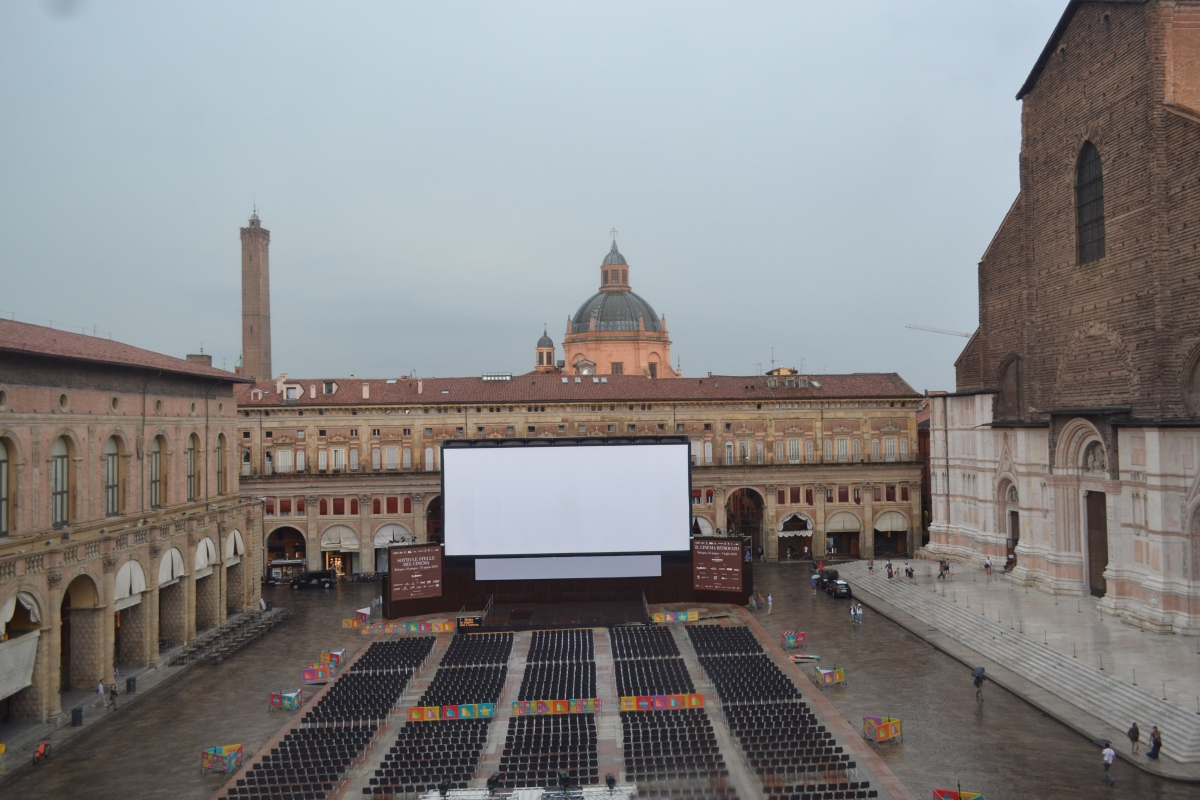 Cinema bo (2) - Anita.malina - Bologna (BO)