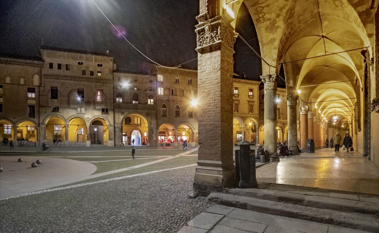 Portici di Santo Stefano - ROSA ANTICO - Bologna (BO)