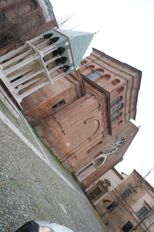 Bologna spettacolo Piazza San Domenico 1 - Claudio alba - Bologna (BO)