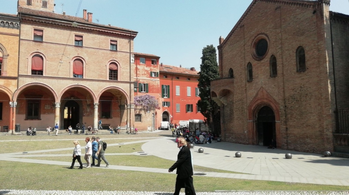 P.zza Santo Stefano Bologna - Ale.Orla96 - Bologna (BO)