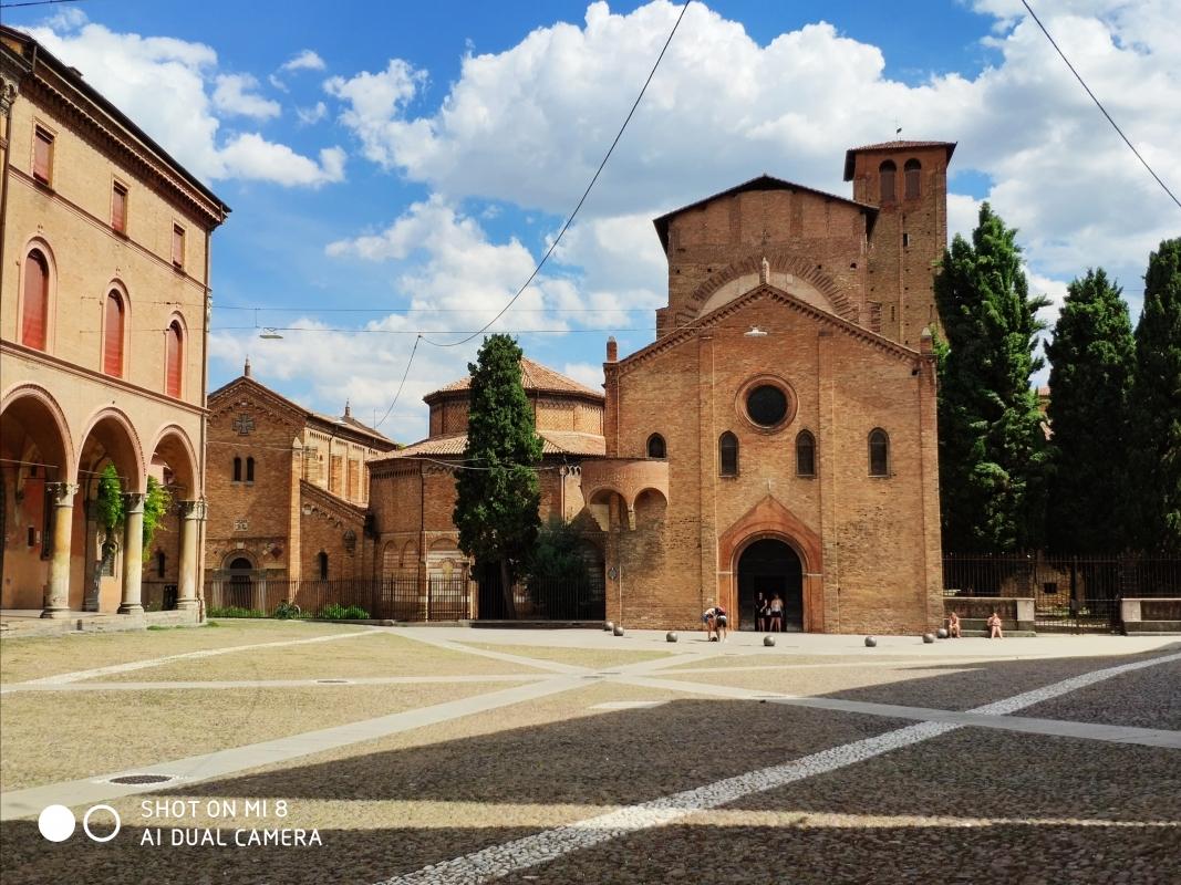 Piazza St Stefano Bologna - Giuseppe Zurlo - Bologna (BO)