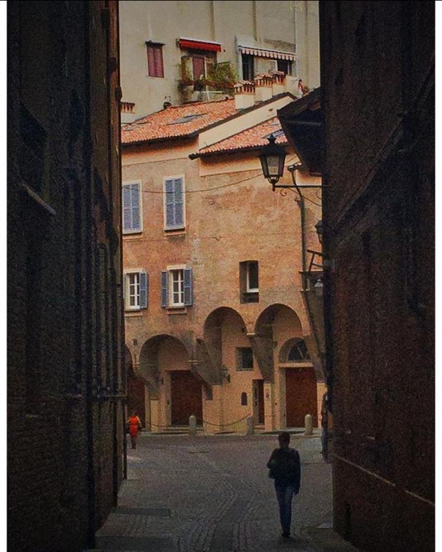 Cartolina da Bologna - Angela958 - Bologna (BO)