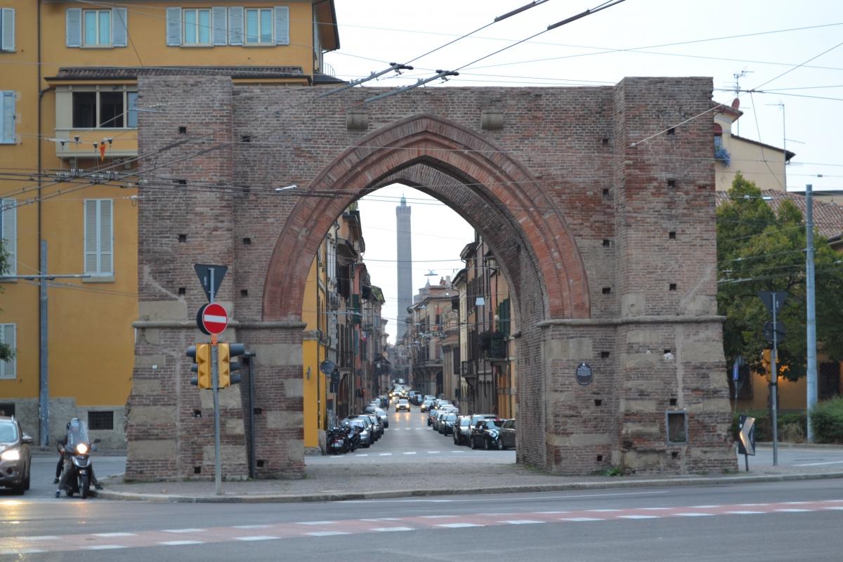 Porta s.vitale - Anita.malina - Bologna (BO)