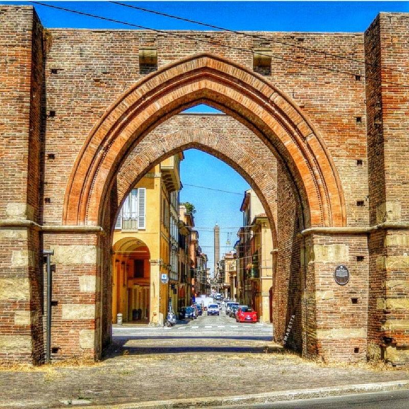 FB IMG 1499966327187-01 - Maraangelini - Bologna (BO)