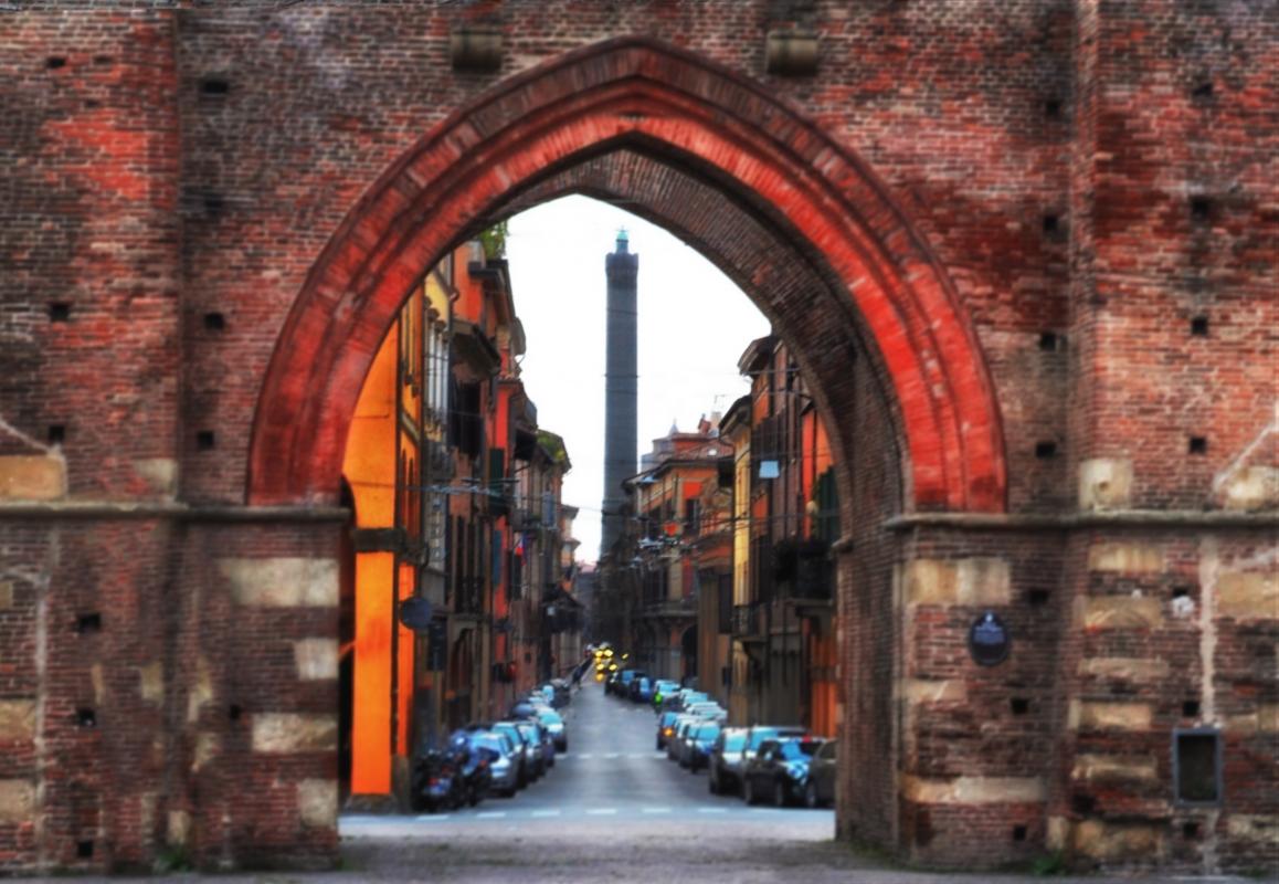 Porta san vitale - Anita.malina - Bologna (BO)