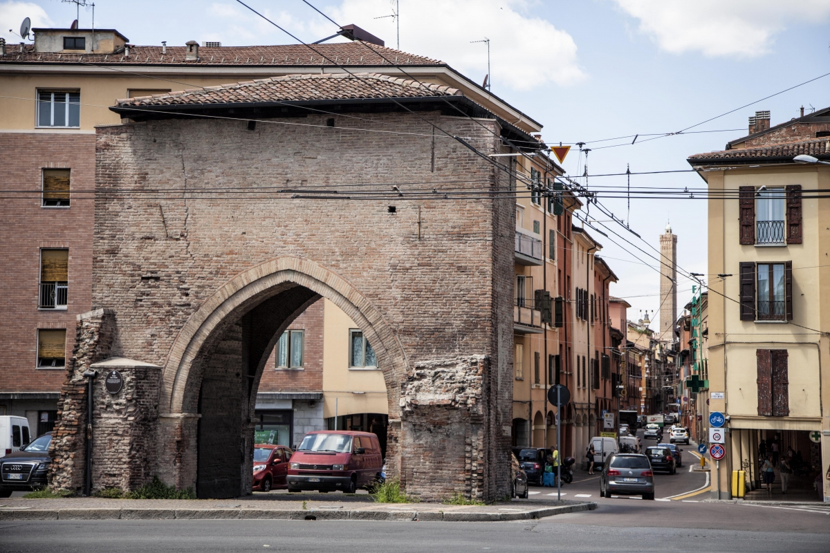 La bella di San Vitale - Malì Erotico - Bologna (BO)