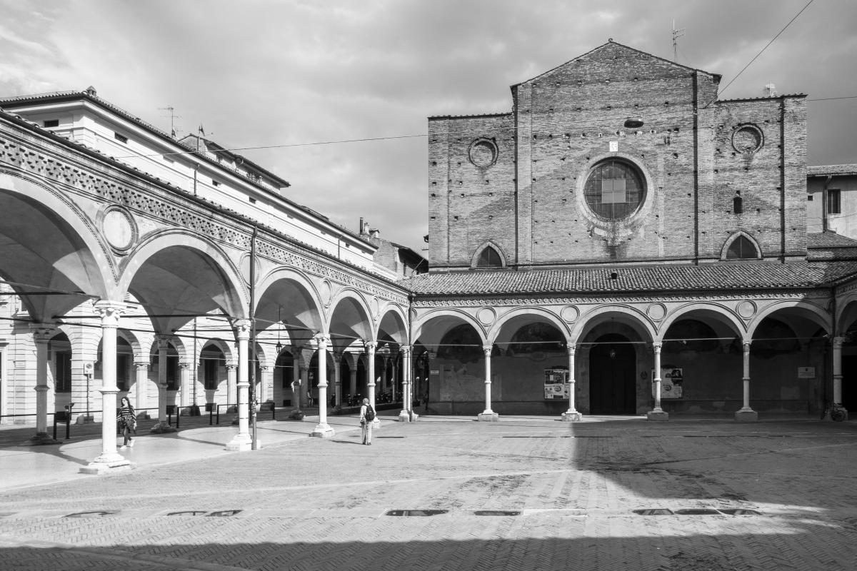 L'angolo dei Servi - Ugeorge - Bologna (BO)
