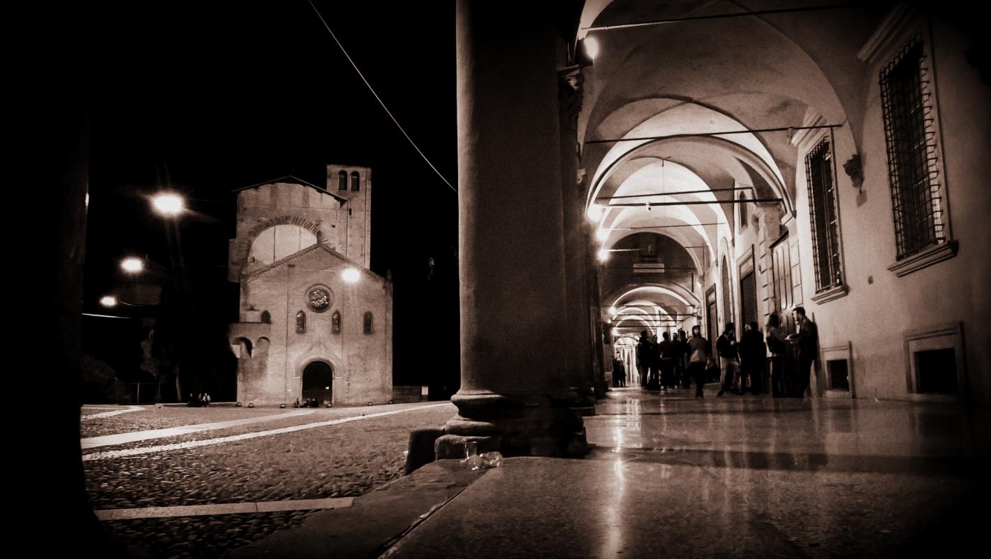 S.stefano portico - Anita.malina - Bologna (BO)