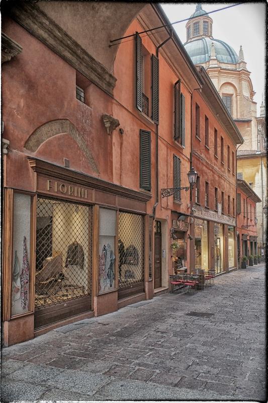Bologna spettacolo - via Clavature - Claudio alba - Bologna (BO)