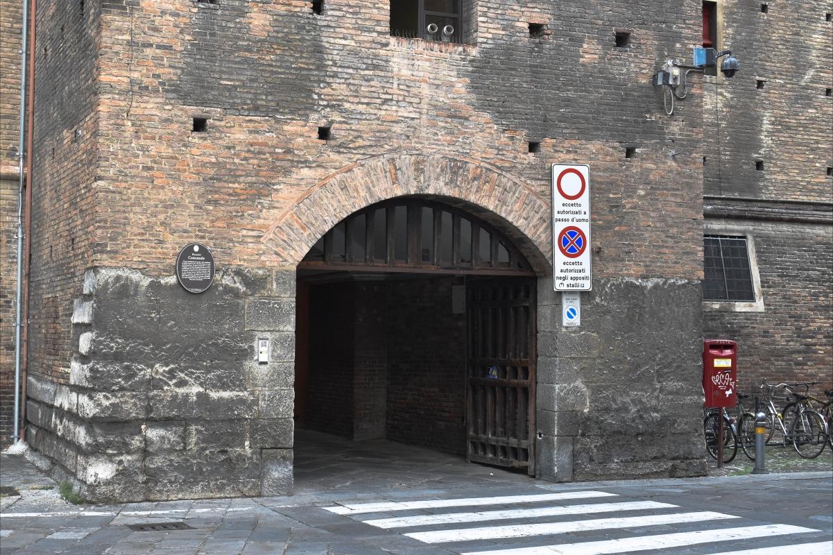 Torre dei Lapi - Bologna 04 - Nicola Quirico - Bologna (BO)